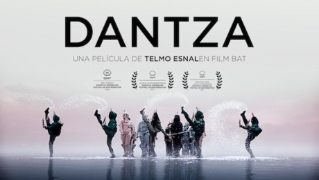 "El Documental ""DANTZA"""